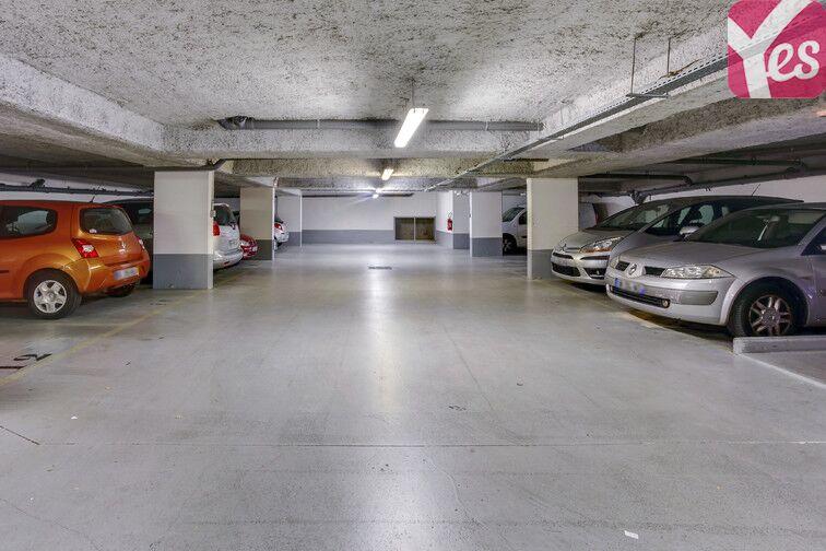 Parking Vilmorin - Massy 24/24 7/7