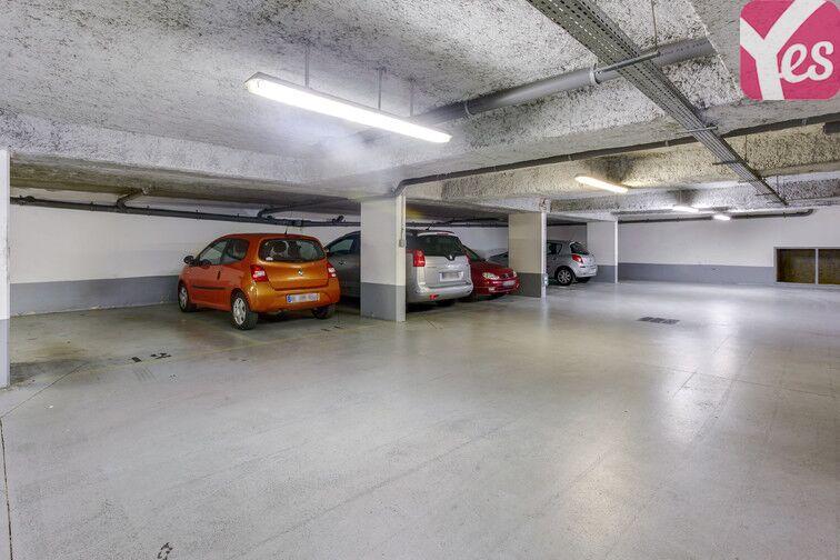 Parking Vilmorin - Massy 91300