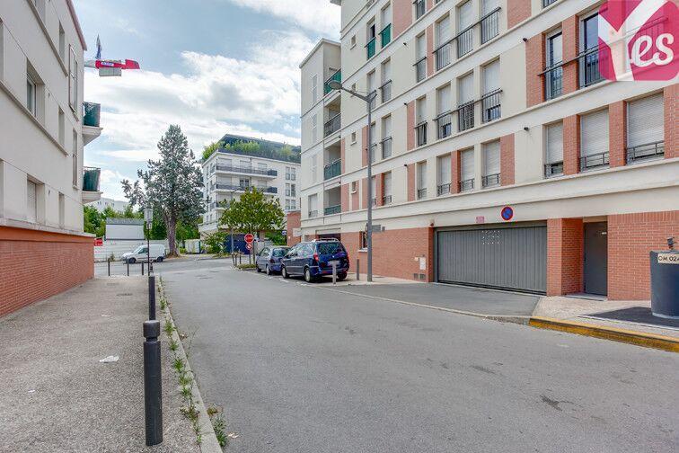 Parking Vilmorin - Massy 1 square du Clos de Villaine