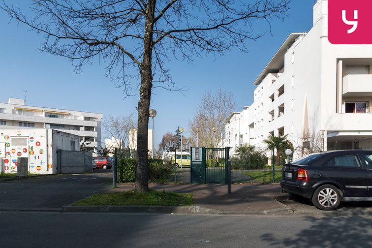 Parking Gare de Caudéran-Mérignac - Aérien box