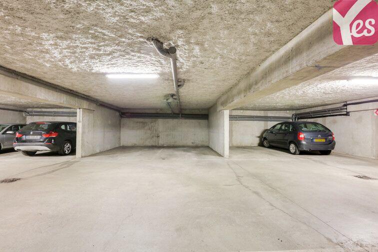 Parking Saint-Pierre-des-Corps - Centre-ville - Gare location mensuelle