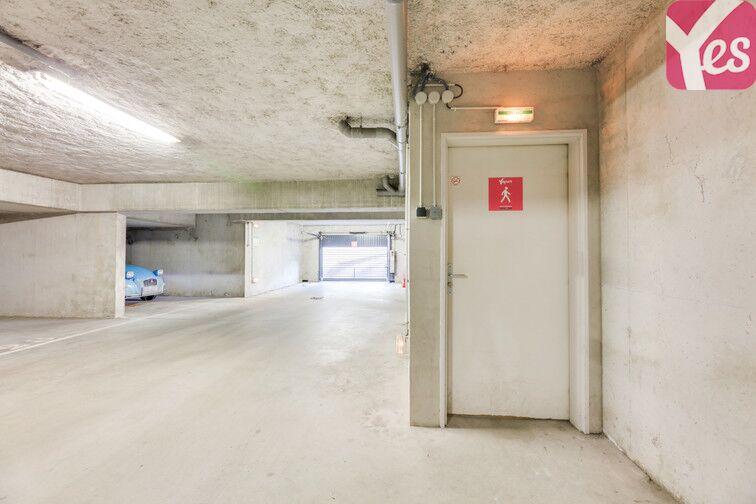 Parking Saint-Pierre-des-Corps - Centre-ville - Gare 37700