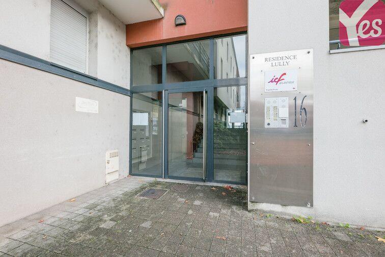 Parking Saint-Pierre-des-Corps - Centre-ville - Gare à louer