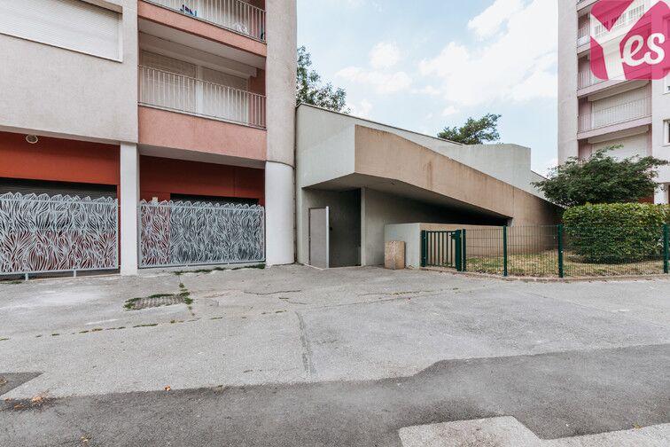Parking Renardière - Rosny-sous-Bois garage