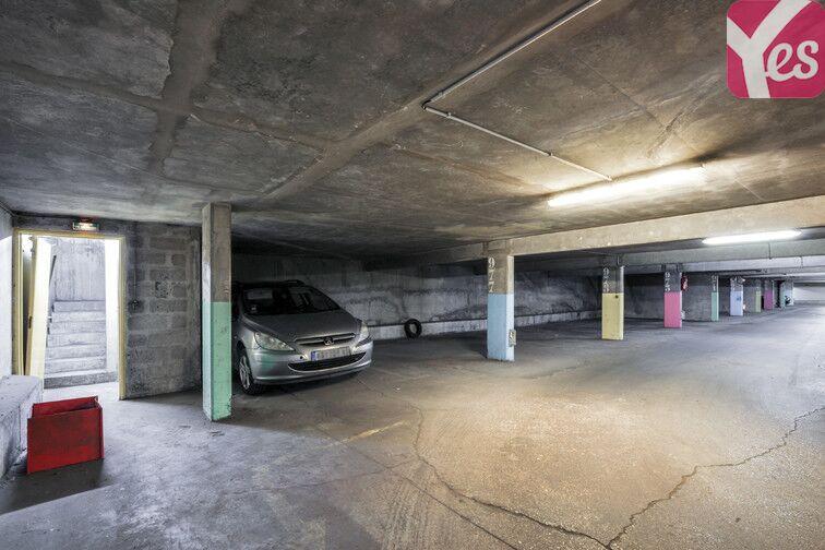 Parking Renardière - Rosny-sous-Bois à louer