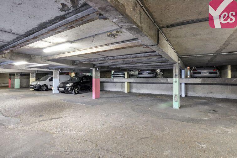 Parking Renardière - Rosny-sous-Bois en location