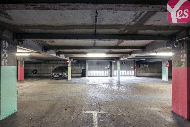 Parking Renardière - Rosny-sous-Bois location mensuelle