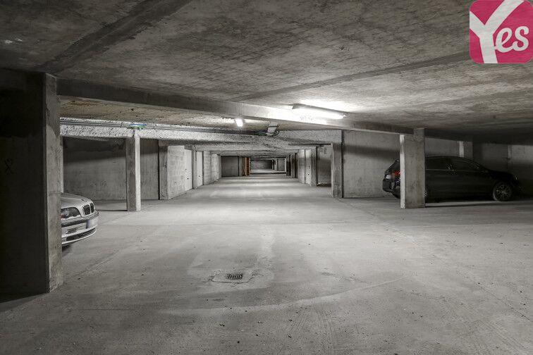 location parking Porchefontaine - Versailles