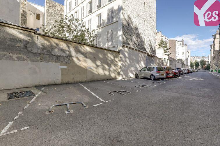 Parking Denfert-Rochereau - Paris 14 75014