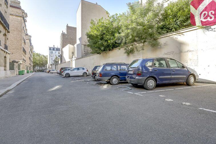 Parking Denfert-Rochereau - Paris 14 en location