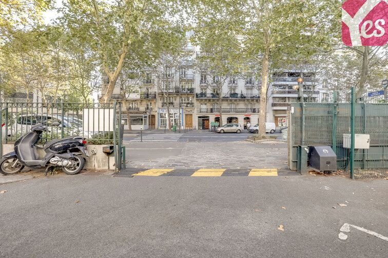 Parking Denfert-Rochereau - Paris 14 location