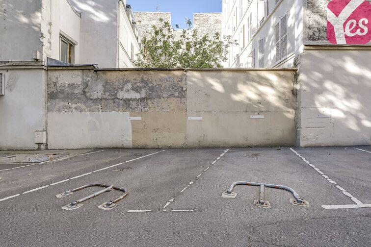 Parking Denfert-Rochereau - Paris 14 avis