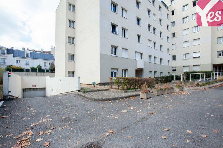 Parking Mairie de Puteaux location mensuelle