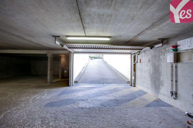 Parking Mairie de Puteaux pas cher