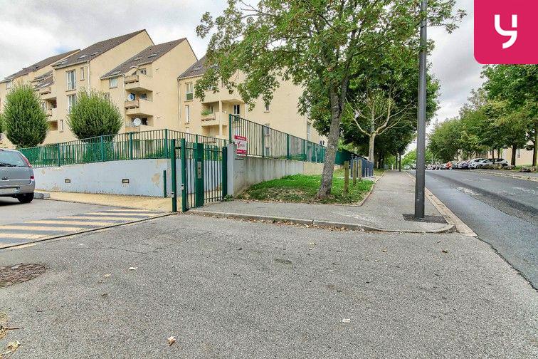 Parking Rue Joachim du Bellay - Saint-Jean - Beauvais (aérien) box