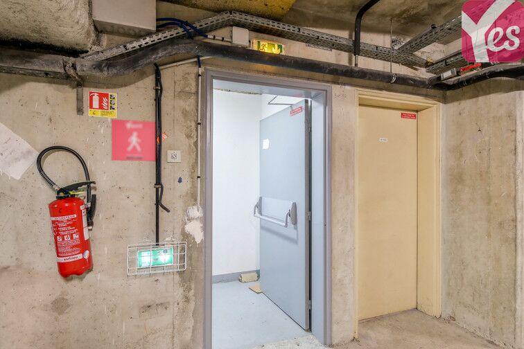 Parking Cimetière de Malakoff - Vanves en location