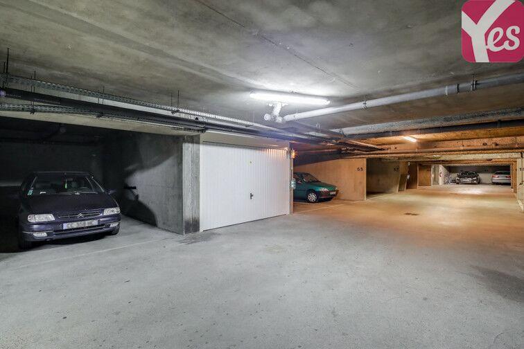 Parking Cimetière de Malakoff - Vanves 92170