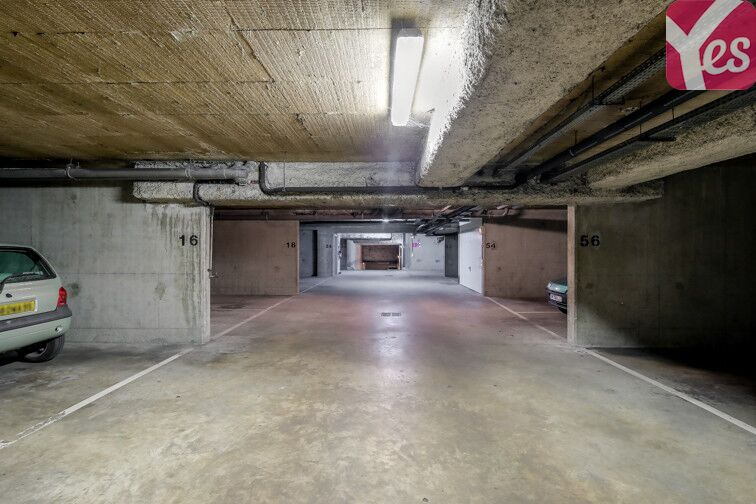 Parking Cimetière de Malakoff - Vanves location mensuelle