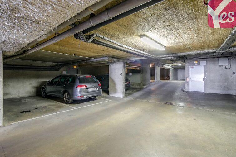 Parking Cimetière de Malakoff - Vanves 79 rue de l'Avenir