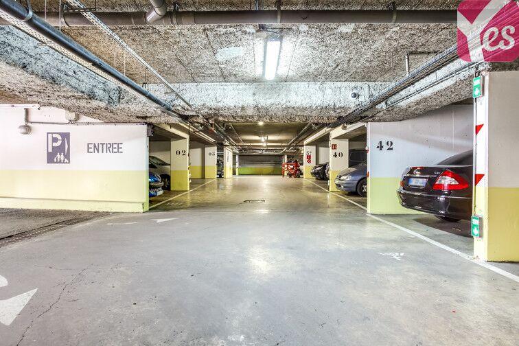 location parking Saxe - Gambetta - Lyon 7