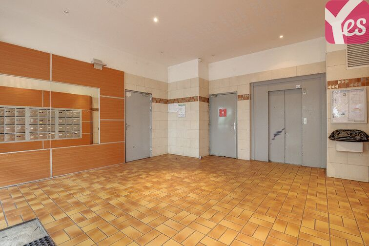 Parking Gare de Vaise - Lyon 9 gardien