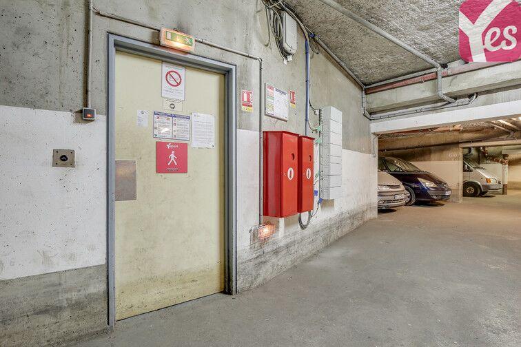 Parking Gare de Vaise - Lyon 9 en location