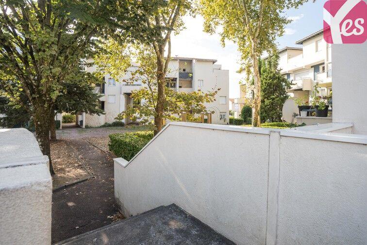 Parking Bègles - Mairie - Bourg 7 rue Simone de Beauvoir