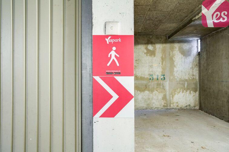 Parking Bègles - Mairie - Bourg avis