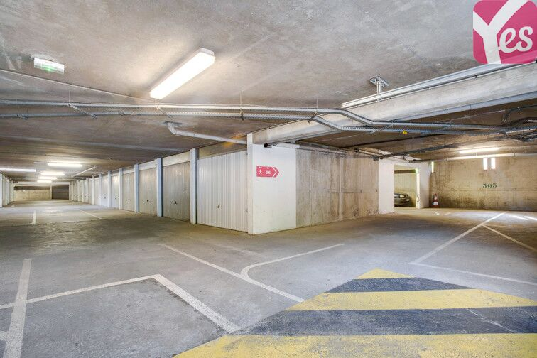 Parking Bègles - Mairie - Bourg location mensuelle