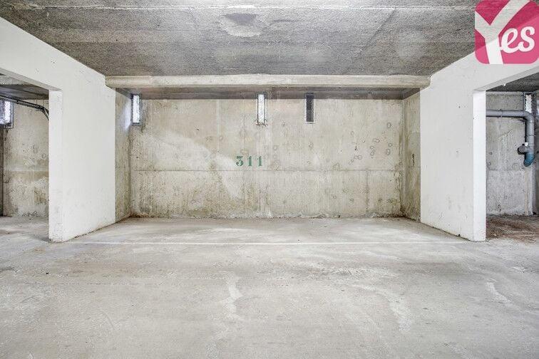 Parking Bègles - Mairie - Bourg garage