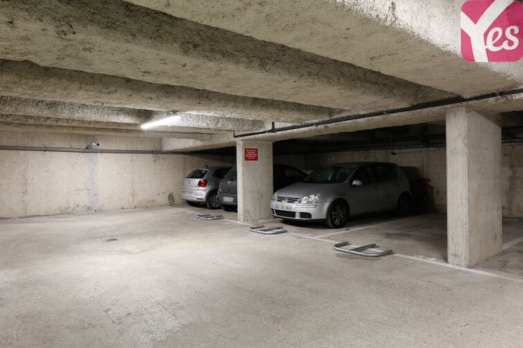 Parking Reuilly - Diderot pas cher