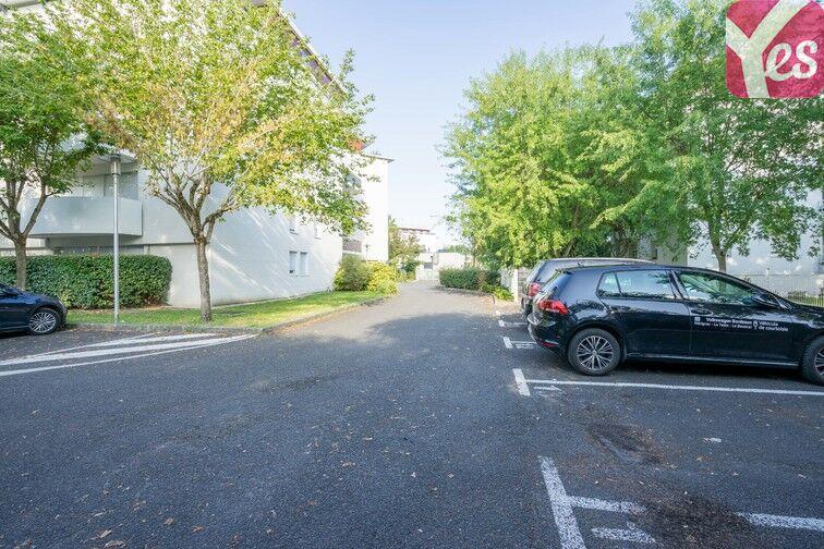 Parking La Châtaigneraie - Pessac 25 rue Ferdinand Antoune