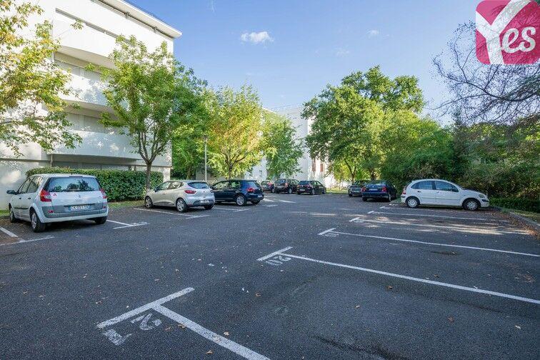 Parking La Châtaigneraie - Pessac location