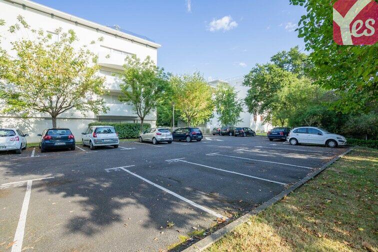 Parking La Châtaigneraie - Pessac sécurisé