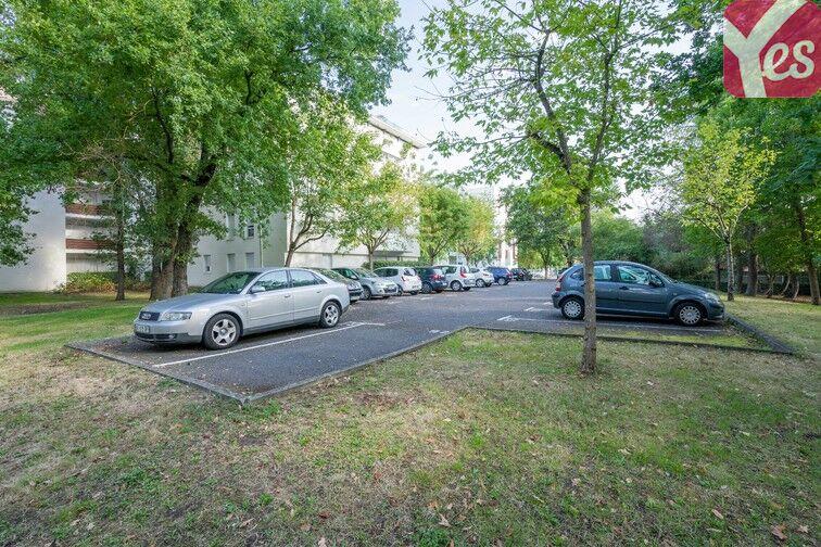 Parking La Châtaigneraie - Pessac location mensuelle