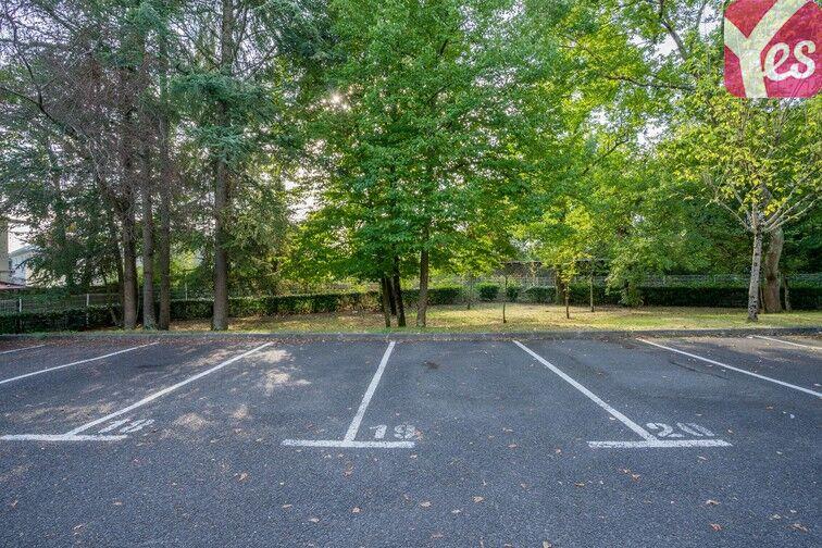 Parking La Châtaigneraie - Pessac pas cher