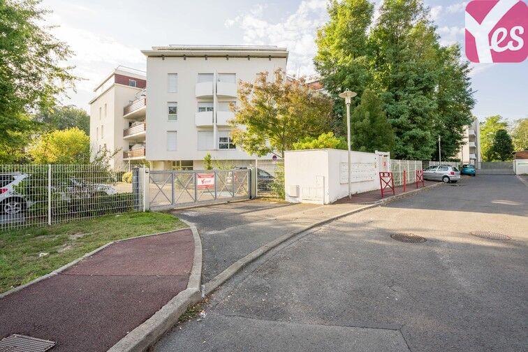 Parking La Châtaigneraie - Pessac 33600