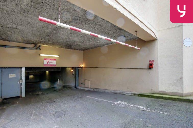 Parking Val d'Osne - Rés. Meunerie - Saint-Maurice - Places motos location