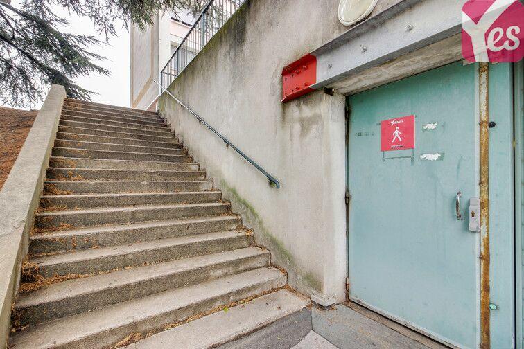 Parking Saint-Étienne - Saint-Roch - Vivaraize - Valbenoite - Centre Deux à louer