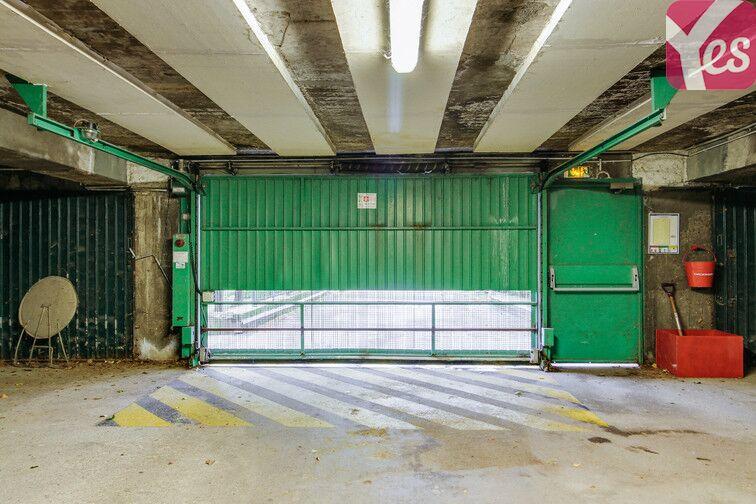Parking Saint-Étienne - Saint-Roch - Vivaraize - Valbenoite - Centre Deux 24/24 7/7