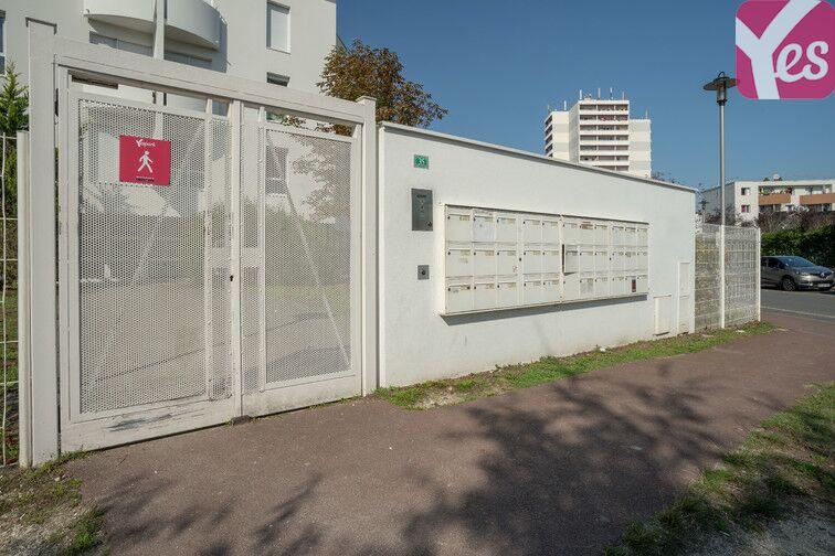 Parking Hôpital Haut-Lévêque - Pessac Pessac