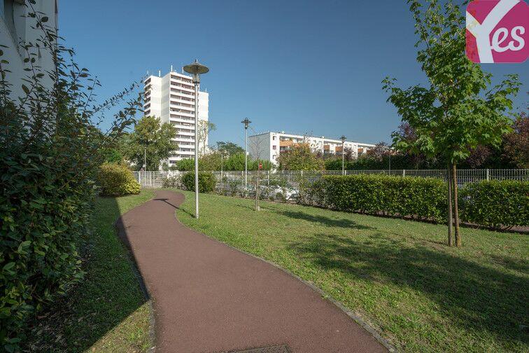 Parking Hôpital Haut-Lévêque - Pessac garage