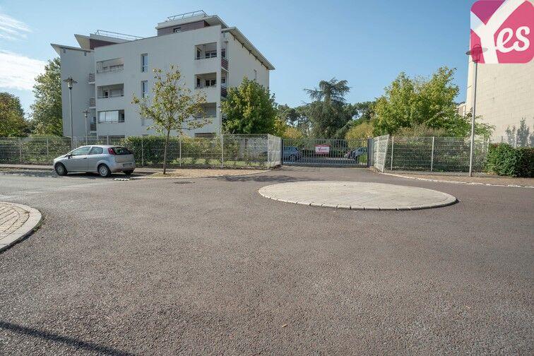Parking Hôpital Haut-Lévêque - Pessac en location