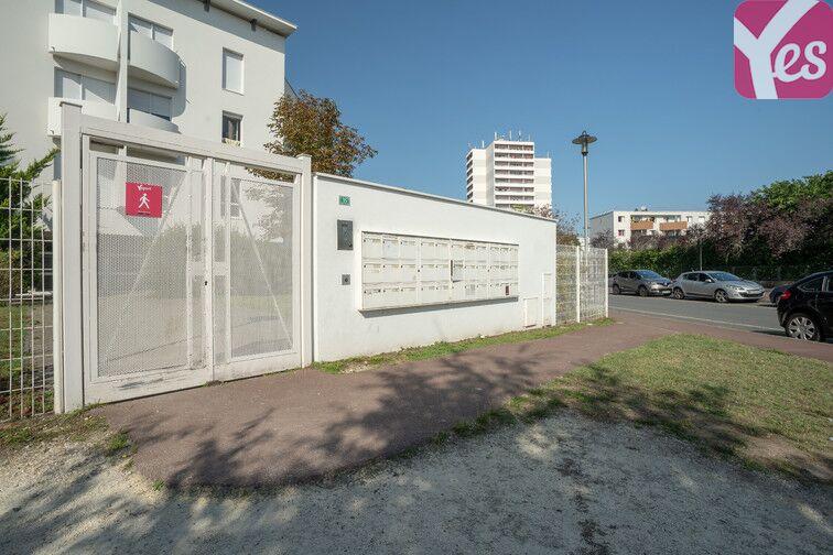 Parking Hôpital Haut-Lévêque - Pessac à louer