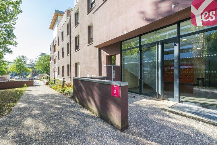 Parking Bibliothèque du Grand Parc - Bordeaux Bordeaux