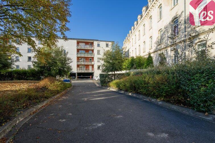 Parking Victor Hugo - Saint-Augustin - Bordeaux location mensuelle