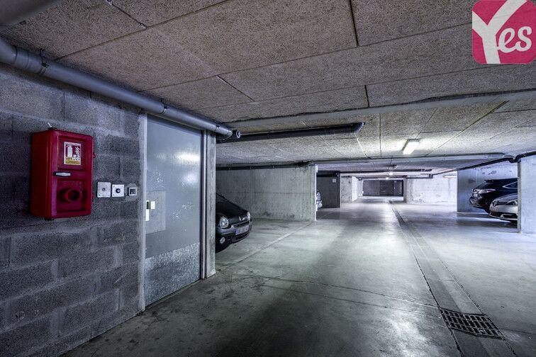 Parking Victor Hugo - Saint-Augustin - Bordeaux 24/24 7/7