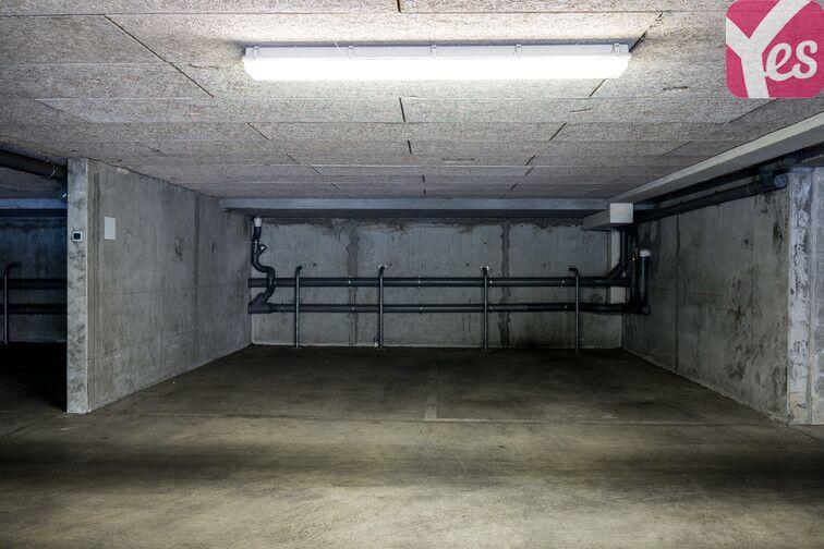 Parking Victor Hugo - Saint-Augustin - Bordeaux 192 rue de Pessac
