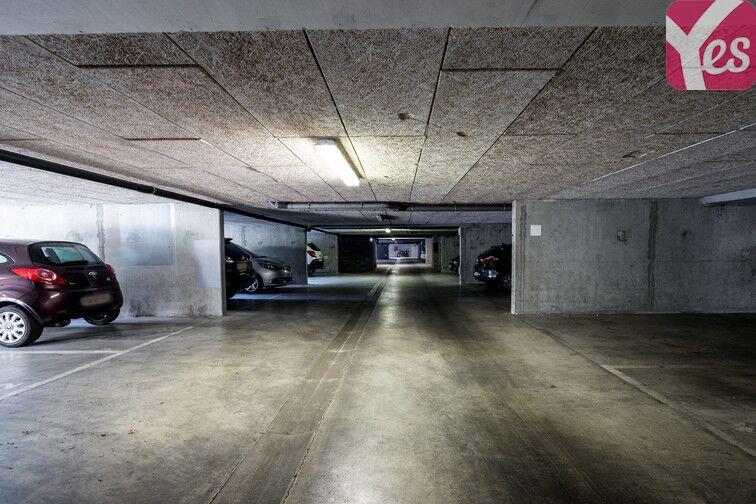 Parking Victor Hugo - Saint-Augustin - Bordeaux 33000