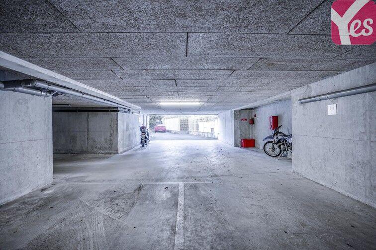 Parking Victor Hugo - Saint-Augustin - Bordeaux garage